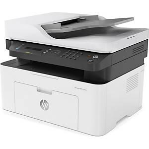 HP 4ZB84A LASER MFP 137FNW MONO A4