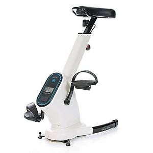 GetUpBike toimistopyörä valkoinen
