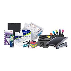 Starter Homeworker Pack
