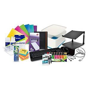 Premium Homeworker Pack