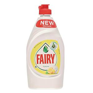 Fairy astianpesuaine Lemon 450ml