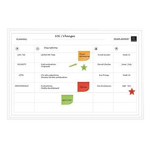 Exacompta Perpetual Magnetic Team Management Planner