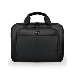 PORT DESIGNS 105064 Laptoptasche 15,6  schwarz