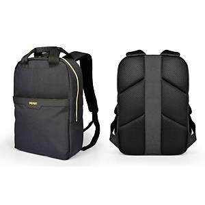 PORT DESIGNS 135066 13/14  laptop hátizsák, fekete