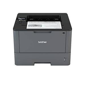 Brother HL-L5100DNT Monochrom-Laserdrucker