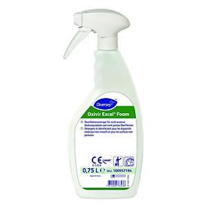 Desinfektionsreiniger Oxivir Excel Foam, 750ml, gebrauchsfertig
