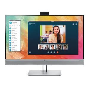 Monitor HP 1FH51AA ELITEDISPLAY E273M 27  srebrny