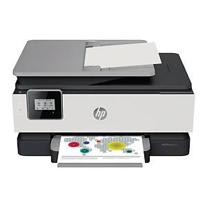 Atramentowe urządzenie wielofunkcyjne kolor A4 HP OFFICEJET 8013 1KR70B*