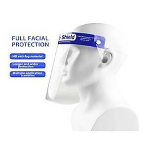 CK Plus Gesichtsschutzschild