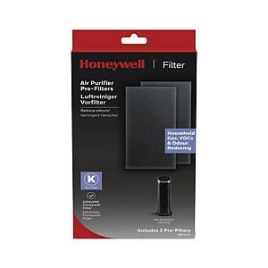 Filtro di ricambio Honeywell HRF-K2E - conf. 2
