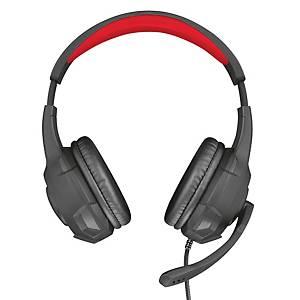 TRUST GXT 307 Ravu mikrofonos fejhallgató szett