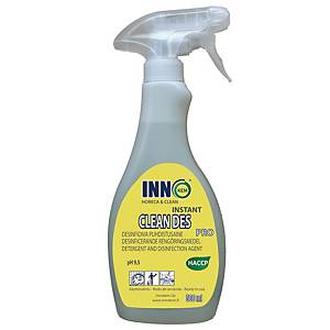 Inno Clean Des desinfioiva yleispesuaine 500ml spray