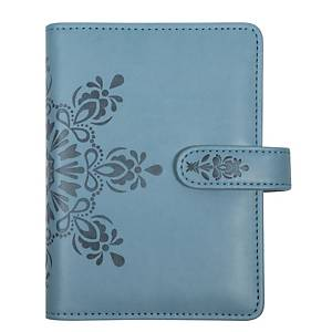 Exatime 14 cordoba agenda, 14,5x11cm, blauw