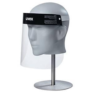 Gesichtsschutz uvex 9710514, transparent