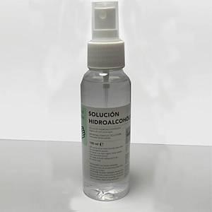 Solução hidroalcoólica - Auria - 100 ml