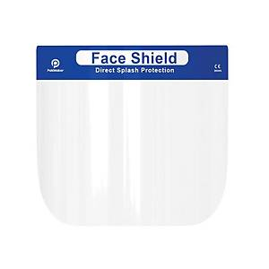Disposable Face Shield 33x22 CM - Pack of 10