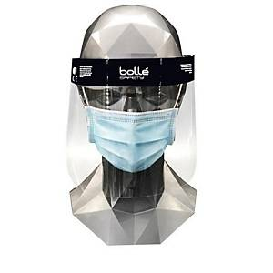 Bolle Facial Screen