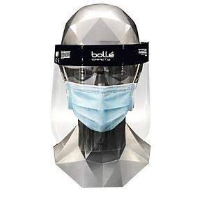 Bolle Facial Screen