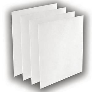 Préfiltre AeraMax® PRO AM3et AM4, paquet de 4