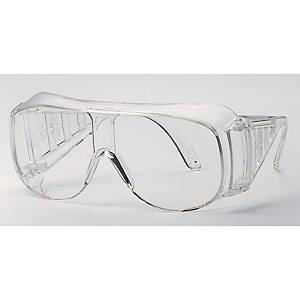 Uvex 9161 overzetbril
