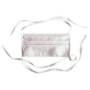 Ochranná rouška z OEKO-TEX®, 2-vrstvé, 20  kusů