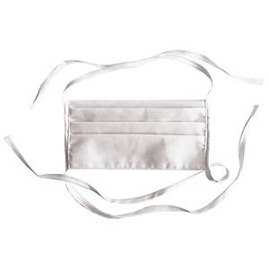 Protection mask from OEKO-TEX®, 2 layers, 20 pieces