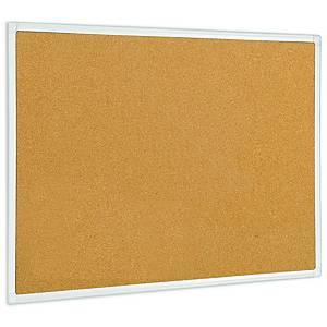 Korková nástenka Bi-Office Anti-Microbial, 240 x 120 cm