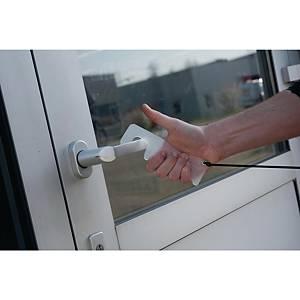 Jalema Hand Free ajtónyitó, műanyag