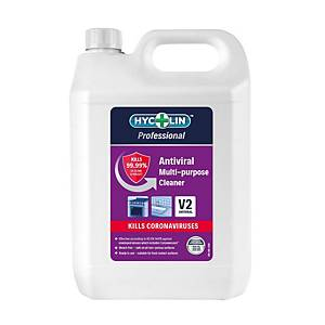 Super Professional Antiviral Disinfectant 5 Litre