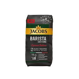 Jacobs Barista Espresso Italiano Bohnenkaffee, 1 kg
