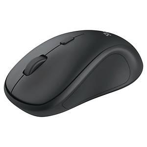 Mouse wireless Trust TM-250 3 tasti nero