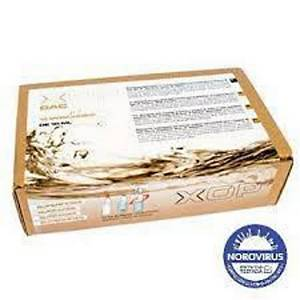 Pack 12 cápsulas desinfetantes Xop Bac - 10 ml