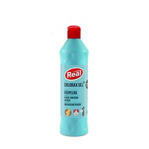 Real chlorax dezinfekční gel 650 g