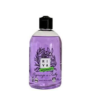 Riva antibakteriálne tekuté mydlo 500g