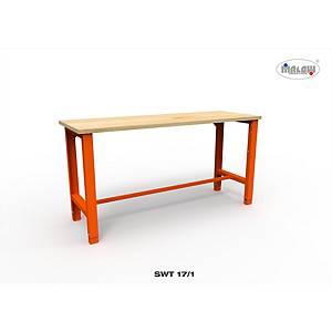 Profesionálny dielenský stôl Malow SWT 17/1