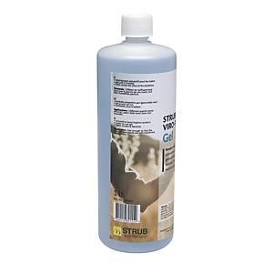 Desinfektionsgel Strub Viro-Protect, 1 Liter, für Hände