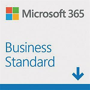 Pakiet biurowy Microsoft 365 Business Standard *