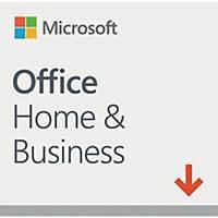 Pakiet biurowy Microsoft Office Home & Business 2019*