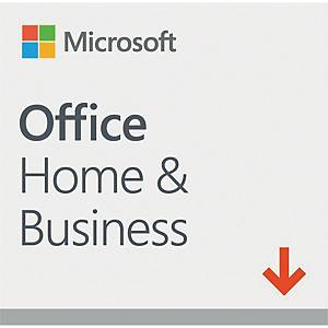 Pakiet biurowy Microsoft Office Home & Business 2019*
