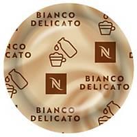 Nespresso Bianco Delicato - Box of 50 Coffee Capsules