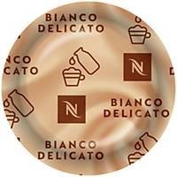 Kawa w kapsułkach NESPRESSO BIANCO DELICATO, 50 szt. (box)