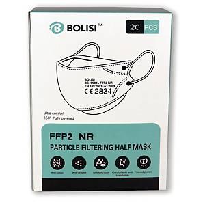 PK20 BOLLE BOLISI FACE MASK FFP2