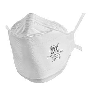 HY® 9330 Atemschutzmaske, FFP3, 20 Stück