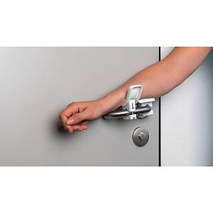 PK2 CEP DOOR OPEN HANDLE W/O HAND