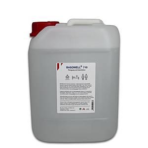 Basowell® 710 Flächen-Desinfektion 5L Kanister