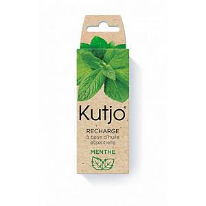 KUTJO REFILL SPRAY PEPPERMINT 15 ML