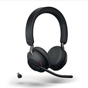 Jabra Evolve2 65 MS Stereo kuuloke langaton