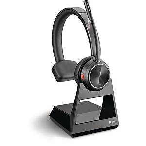Headset Plantronics Poly Savi 7210 Office Mono