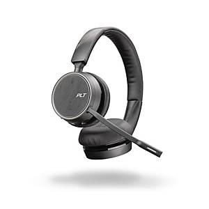 Headset Plantronics Poly Voyager 4220 UC, USB-A