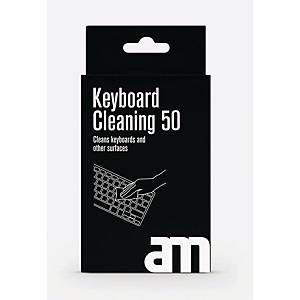 PK50 AM 8010112 KEYBOARD CLEANING